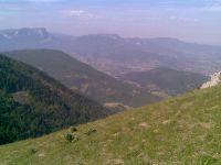 06062010(007)-Du Granier au Mt Grêle