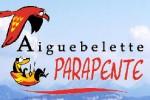 Logo de l'école Aiguebelette Parapente